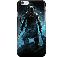 Skyrim Ultimate ! [UltraHD] iPhone Case/Skin