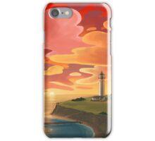 Palos Verdes iPhone Case/Skin