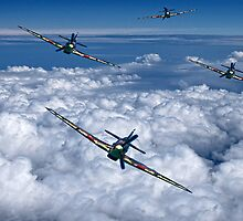 Hurricanes On Your Tail by Chris Lord