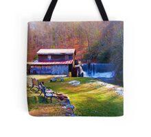 Skeenah Creek Mill Tote Bag