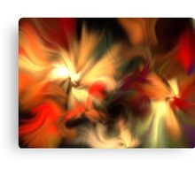 Terracotta Canvas Print