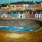 scottish seaside by margaretfraser
