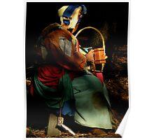 Renaissance Encounters : The RagWoman Poster