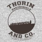 Thorin & Co. {Without symbol} by doomslock