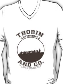 Thorin & Co. {Without symbol} T-Shirt