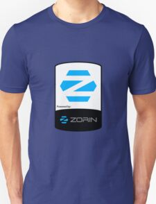 Powered By ZORIN ! T-Shirt