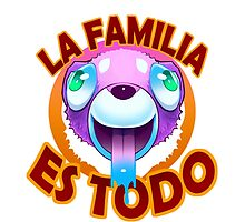 Breaking Bad la familia es todo by Affanita