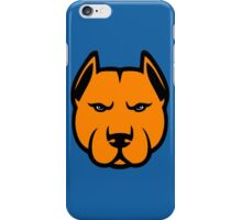 PIT BULL-22 iPhone Case/Skin