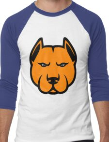 PIT BULL-22 Men's Baseball ¾ T-Shirt