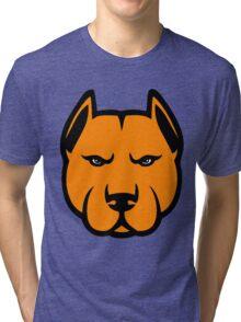 PIT BULL-22 Tri-blend T-Shirt