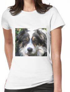 Goldeneye. Womens Fitted T-Shirt