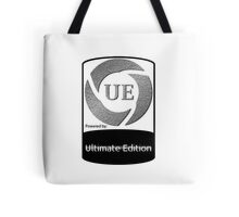 Powered by UE ! Tote Bag