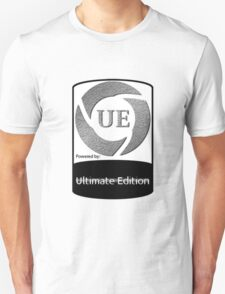 Powered by UE ! T-Shirt