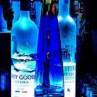 Grey Goose by Bob Wall