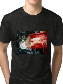 Splash Tri-blend T-Shirt