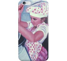 The Cook iPhone Case/Skin