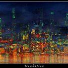Manhattan by Fiery-Fire