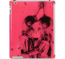 Fly Me To The Moon Pink Love iPad Case/Skin