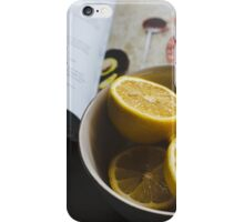 what's for lunch? iPhone Case/Skin