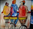 Raising the Bar by Sarah Curtiss