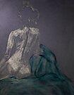 Nude Glance by Sarah Curtiss