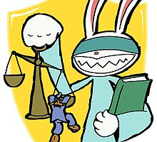 Sam & Max - Blind Justice by KPatch