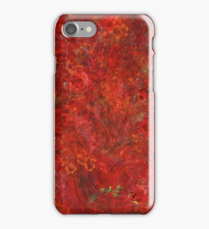 THE ROSE,  by Janai-Ami iPhone Case/Skin