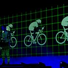 kraftwerk, le tour by Front Quarter Window
