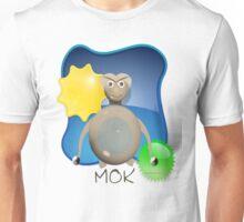 MOK Unisex T-Shirt