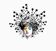 LADY STARDUST ♥ Womens Fitted T-Shirt