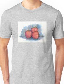 Three Apples Unisex T-Shirt