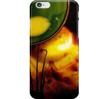 Beat it! iPhone Case/Skin