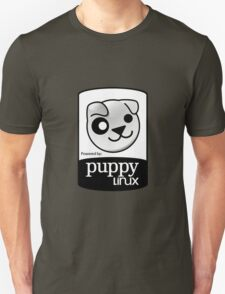 powered by puppy ! T-Shirt