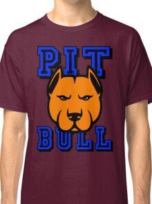 PIT BULL-22A Classic T-Shirt