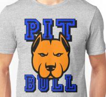 PIT BULL-22A Unisex T-Shirt