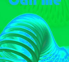 Call Me Card by Rita Ballantyne