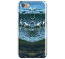 SPLASH!!!! iPhone Case/Skin