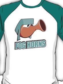 San Francisco Fog Horns T-Shirt