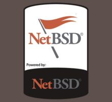 powered by NetBSD ! by jeaneartiste