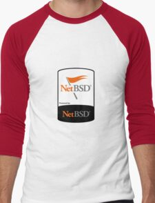 powered by NetBSD ! T-Shirt