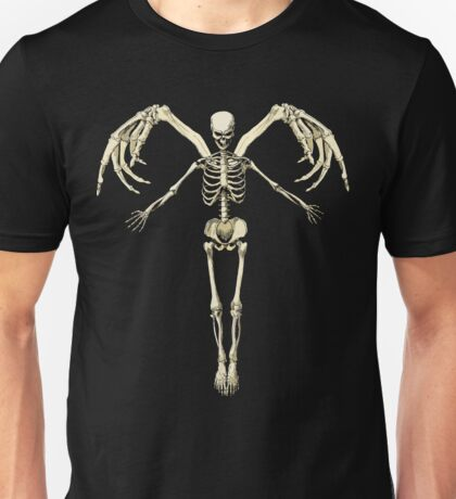 From the Ashes of Angels Unisex T-Shirt