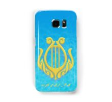 Crest of Malkuth (Tales of the Abyss) Samsung Galaxy Case/Skin