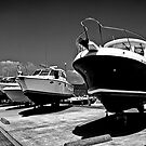 Dry Dock by Brian Walter