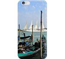 Summer In Venice iPhone Case/Skin