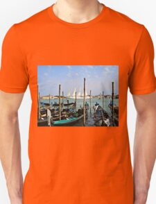 Summer In Venice T-Shirt