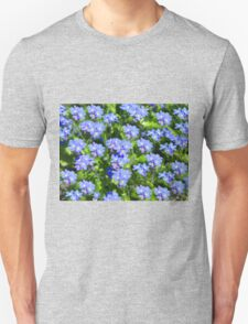 Forget Me Not - Macro T-Shirt