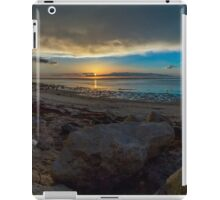 Florida Sunshine After The Storm iPad Case/Skin