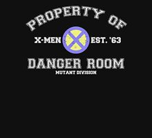 Danger Room Training Unisex T-Shirt