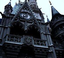 Cinderella's Castle by Lisa6Ann110