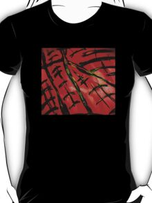 Lines of Life T-Shirt